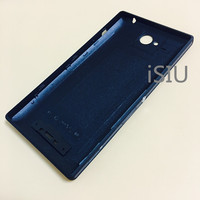 ISIU Mobile Phone Battery Housing For Sony Back Cover Case Xperia C S39H C2304 C2305 Rear