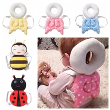 Back-Protector Baby Kids Soft-Cotton for Newborn-Head New-Arrival