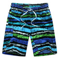 2017 New Mens Summer Beach Shorts Trunks Leisure Casual Masculina Boardshorts  Dazzle Colour Fashion Men Big Yards XXXL