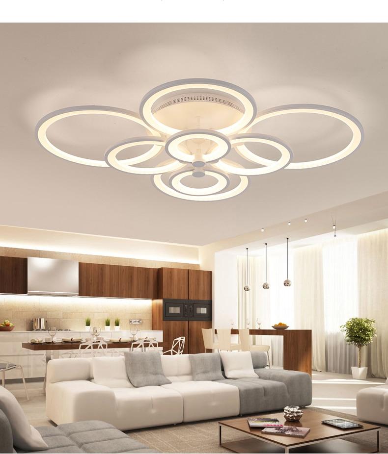 modern discount Gleam lamp 7