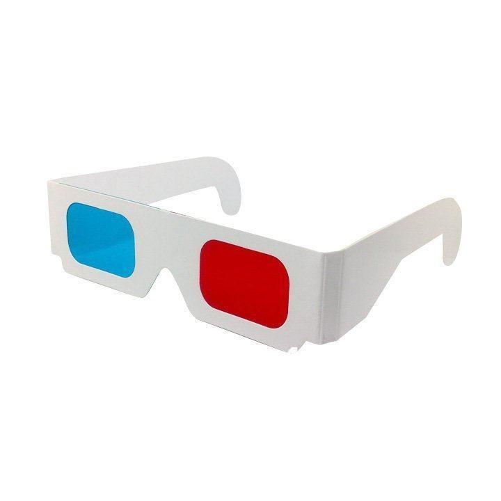 D Glasses Bulk