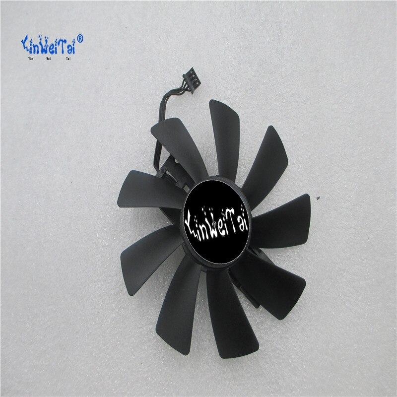 GAA8B2U saphir R9 380 2G D5 R9 380 4G D5 ultra platine OC 4 ventilateur en ligne