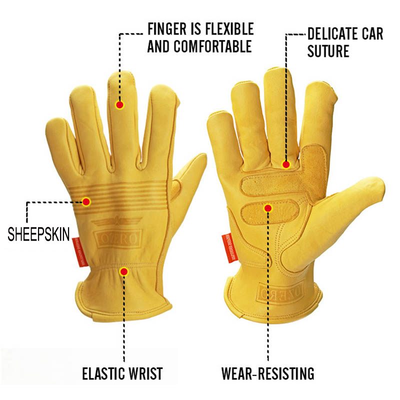 Luvas de Esqui Unisex Usb Inverno Mão Mais