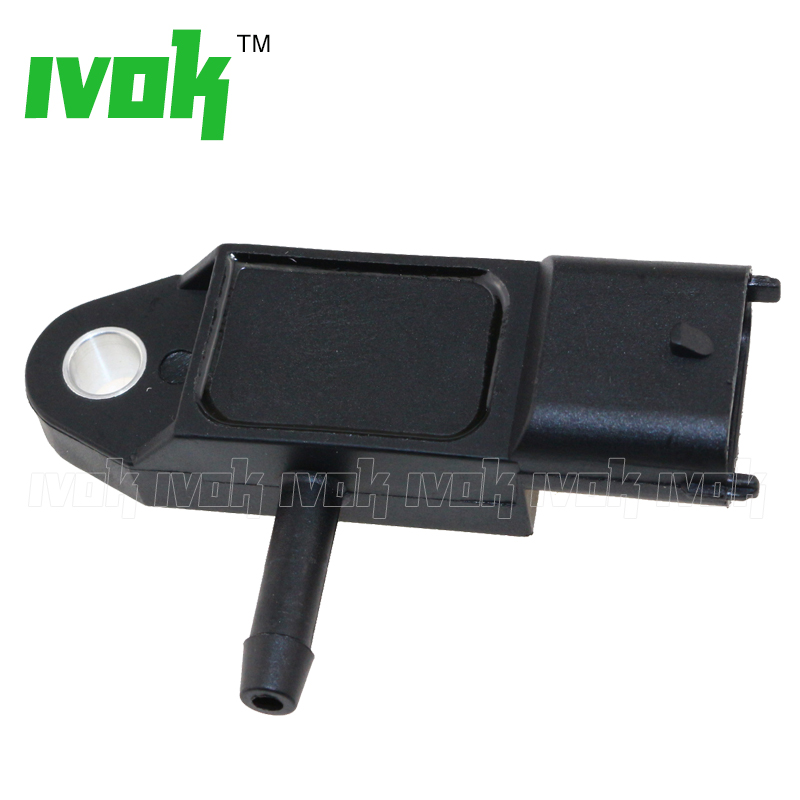 New Manifold Pressure Sensor MAP Sensor For Nissan Dacia Duster Logan Sandero 1.5 dCi Interstar Box Renault Twingo 223657266R