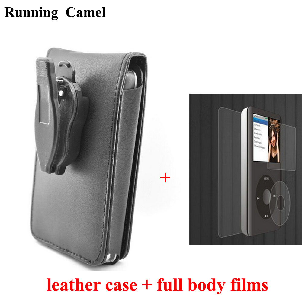 running-camel-leather-case-for-fontbapple-b-font-fontbipod-b-font-fontbclassic-b-font-80gb-120gb-160