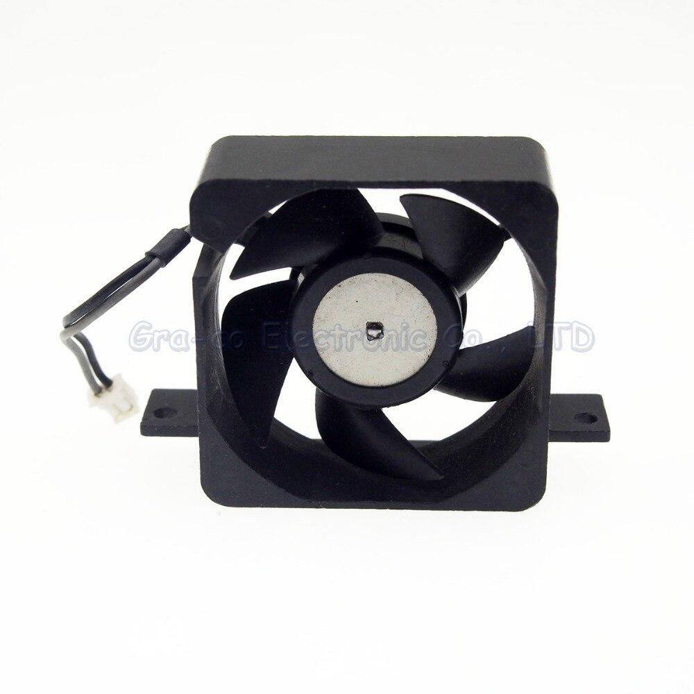 5pcs Host cooling fan for Nintendo WII host fan