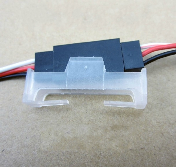 Extension Lead Keeper for servo wire rc airplane accessories-in ...