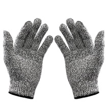 Protective cut-resistant gloves Outdoor self-defense products do Multipurpose protection industry