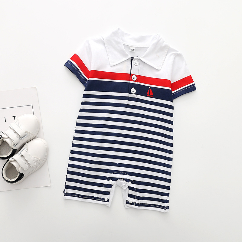 HTB1D6AjshuTBuNkHFNRq6A9qpXa7 Newborn baby cotton rompers lovely Rabbit ears baby boy girls short sleeve baby costume Jumpsuits Roupas Bebes Infant Clothes