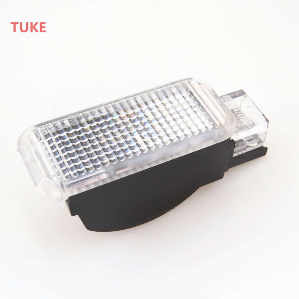 TUKE Car Trunk Tail Warning Lights For VW Sharan Phaeton A2 A3 A7 Q3 Q7 Q7 Yeti Seat Leon 8KD 947 415 C 8KD 947 415C 8KD947415C oem glove box lights set 8kd 947 415 c 4b0 947 415 a 8d0 947 415 fit vw audi a3 a4 a5 a6 allroad quattro a7 q3 q5 q7 tt