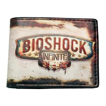 Бумажник BioShock Винтаж 1
