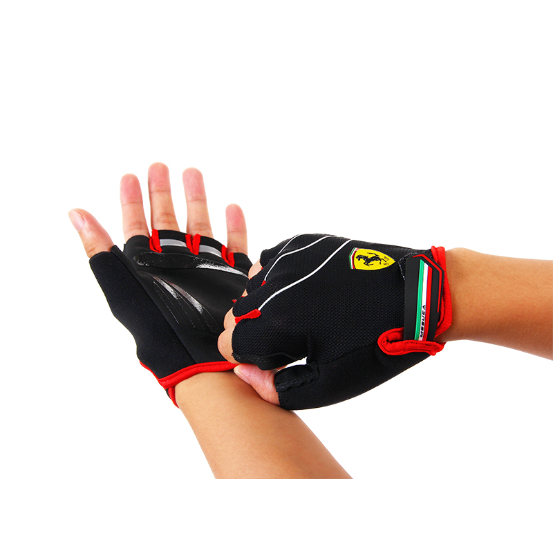 Snowboard Ski Protective Gear Glove Wrist Roller Skating Palm Care Gauntlets Support Guard Pad Brace Skating Gloves