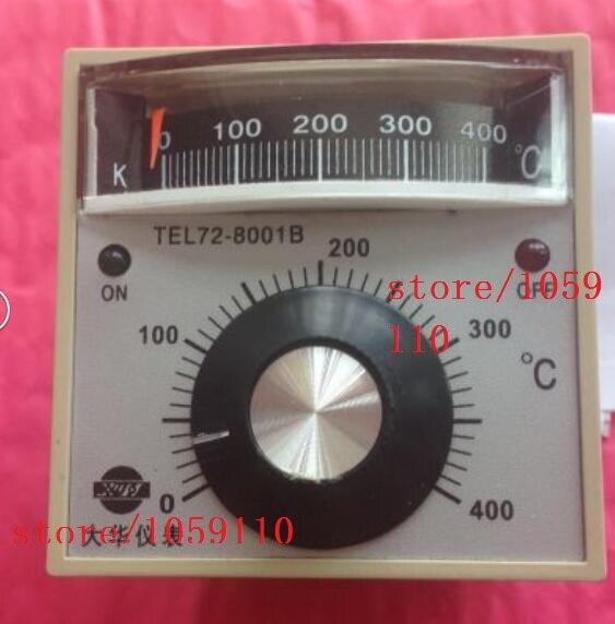 1 StÜcke FÜr Tel72-8001b Kamin Ofen Für Die Temperatur Meter K220/380 V Temperaturregler Controller Tel72-8001 Buy One Give One