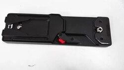 CAME-TV V Video Mount Plate suitable for URSA Mini Shoulder Rig for SONY DSR-200P Panasonic DVC200 JVC HD201EC DV camera