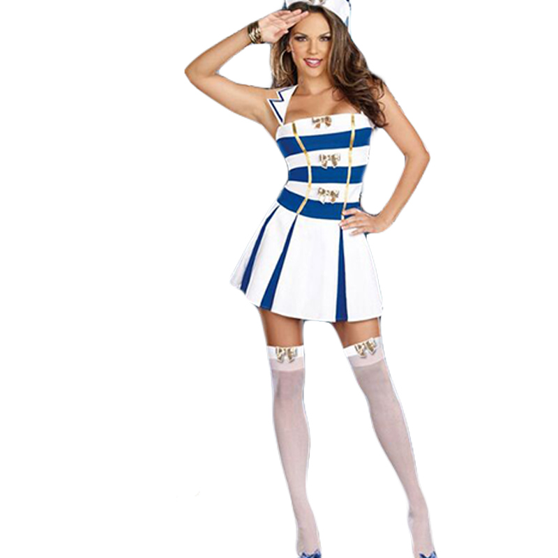 popular blue navy uniformbuy cheap blue navy uniform lots