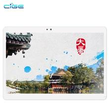 2017 Más Nuevo Libre de DHL 10.1 pulgadas Tablet PC 4G LTE Octa Core 2 GB RAM 32 GB ROM Android 7.0 IPS GPS 5.0MP WCDMA 3G de la Tableta + regalos