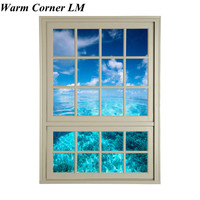 1 Set 3D Window Sea View Wall Stickers Removable Art Decal Mural Wallpaper Window Glass Tile