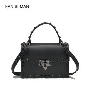 8524cd889 Fansiman 2018 New Women Messenger Bags Shoulder Bag Female