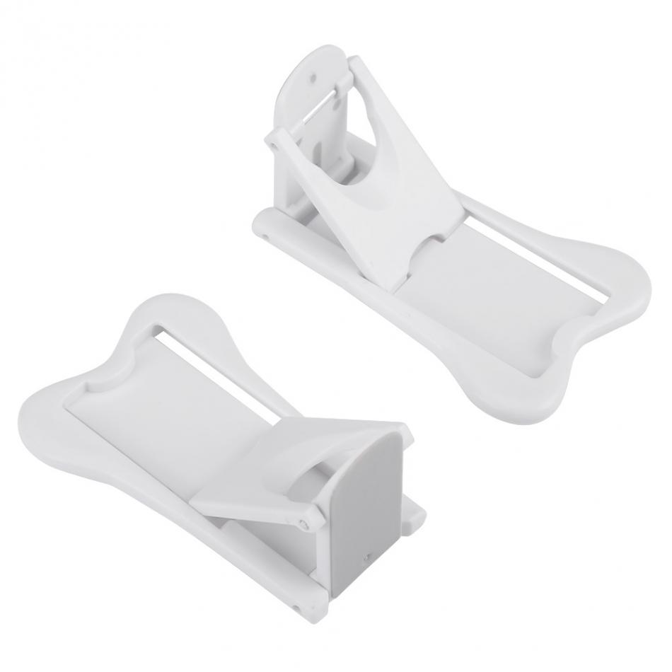 2PCS Baby Care Safety Invisible Fencing For Children Kids Lock Door Window Safety Baby Care For Infant Children Safety Products