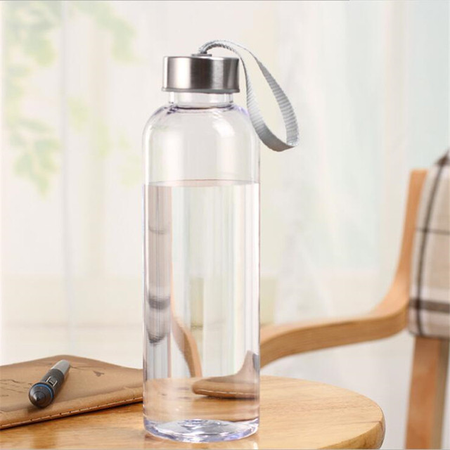 Outdoor Sport Portable Water Bottle
