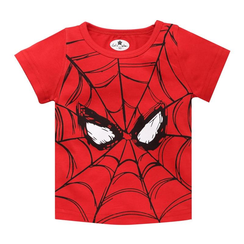 Mega Sale 435a Nouveaux Enfants T Shirts à Manches
