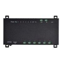 DH logo VTNS1006A 2 2 draht Schalter Netzwerk netzteil für 2 draht System|supply power|   -