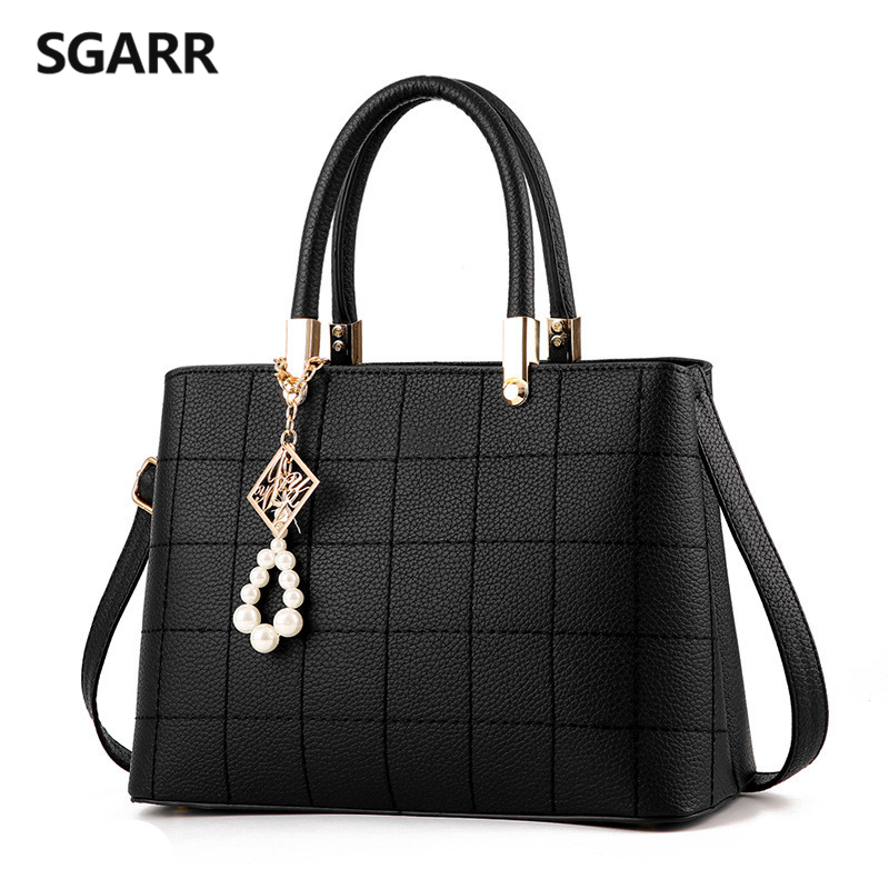 Women font b bag b font fashion 2016 luxury handbags women famous designer brand shoulder font