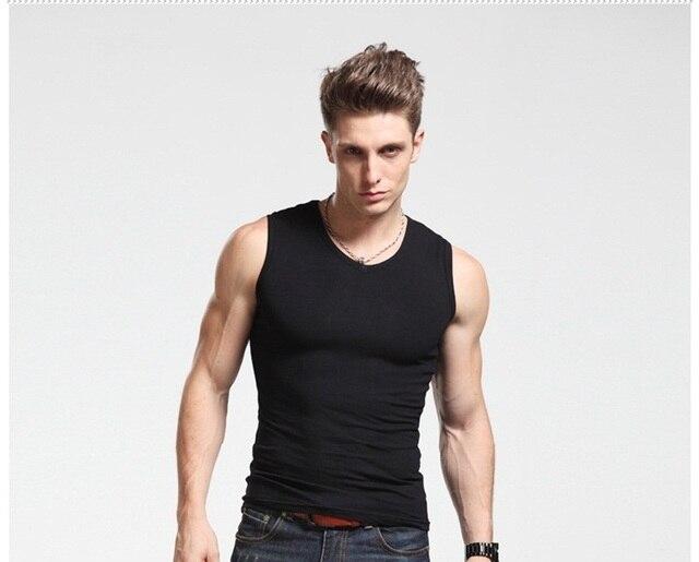 Sexy muscle shirts