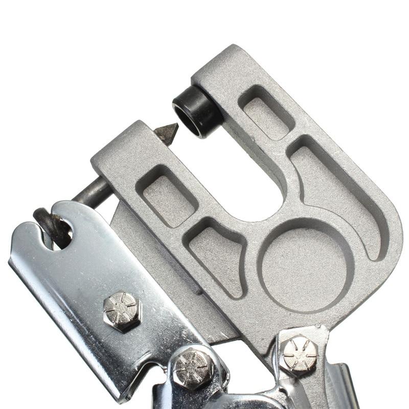 Image 3 - New 1Pcs 10 Inch TPR Handle Stud Crimper Plaster Board Drywall Tool for Fastening Metal Studsstud crimpertools forcrimper tool -