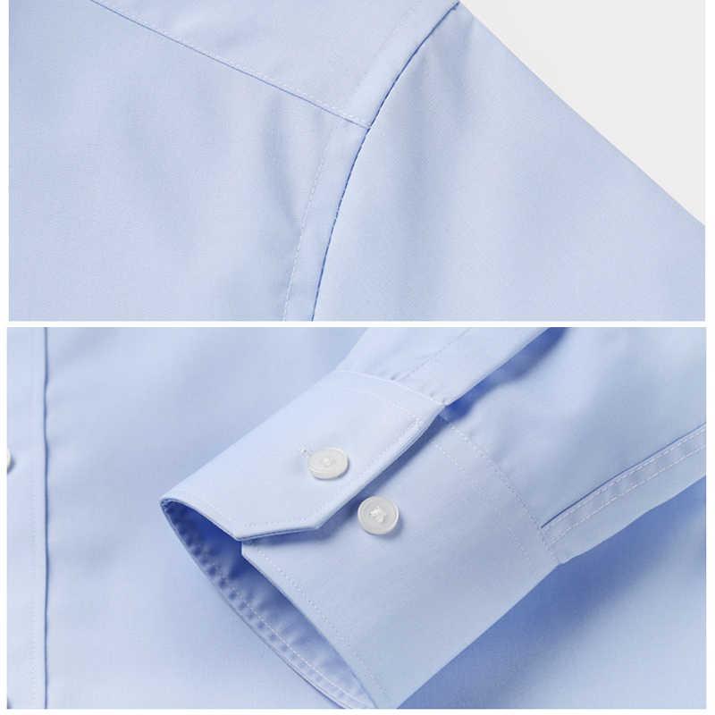 Dudalinas Shirts Männer Casual Shirt Sergio K Kleid Hemd Beiläufige Lange Ärmeln Camisa Masculina Sozialen Chemise Homme Ohne Tasche