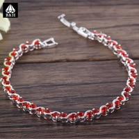 European and Ameran high-grade crystal bracelets , fashion Mro Pave zircon bracelet , gold bracelet