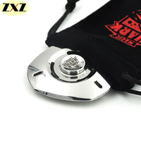 New Type UFO Ultra Long Rotation Time Stainless Steel EDC Two Spinner Fidget Toy Hand Spinner