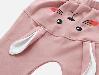 Baby Cartoon Animal Printed Pants 4