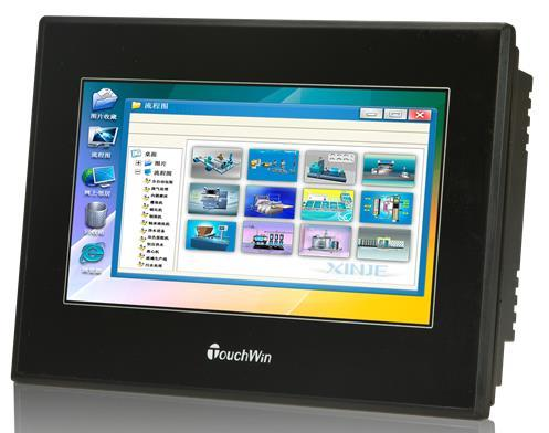 XINJE TG465-MT TG465-UT 4.3 INCH HMI TOUCH PANEL 480*272,HAVE IN STOCK,FAST SHIPPINGXINJE TG465-MT TG465-UT 4.3 INCH HMI TOUCH PANEL 480*272,HAVE IN STOCK,FAST SHIPPING