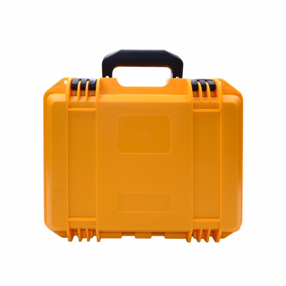 DJI Spark Box For Case DJI Handbag Waterproof Hardshell Backpack Case Bag Suitcase Box For DJI Spark Backpacks safety transport travel hardshell drone case for dji goggles vr glasses mavic pro bag for dji spark box storage accessories