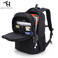 ARCTIC HUNTER Backpacks Men women Travel Bag Waterproof High Quality nylon laptop Backpack Multifunction drop shipping wholesal