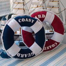 round buoy chair cushion decorative sofa throw cushions car pillow baby room decoration pillowchina
