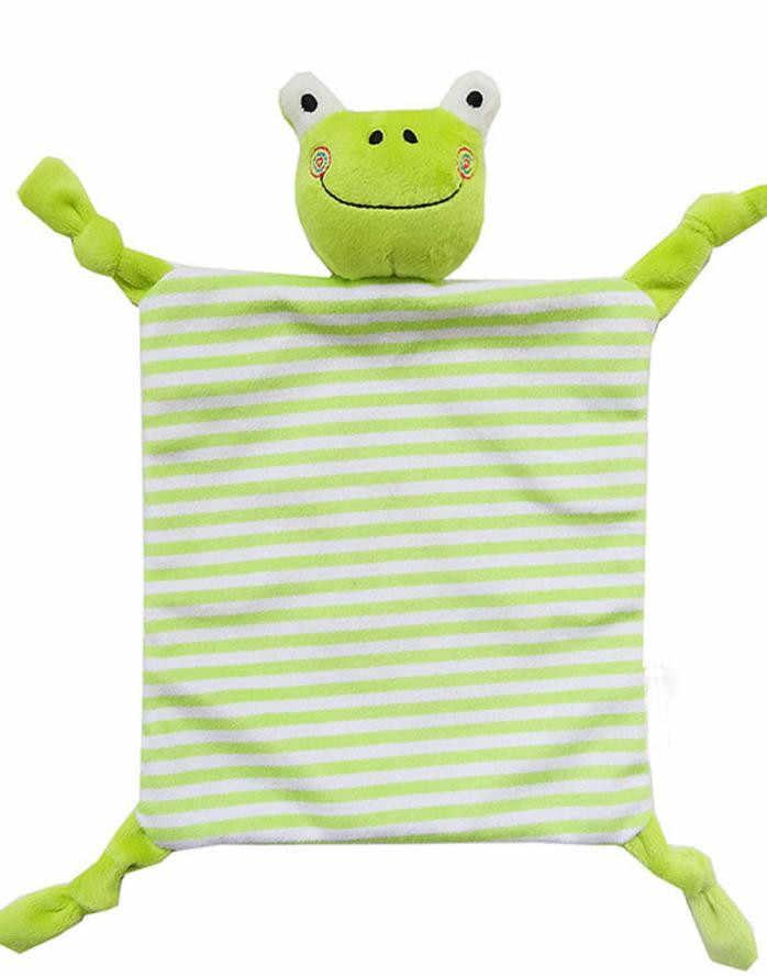 Детские удобные плюшевые игрушки, кукла-животное, многофункциональное полотенце для сна для детей, Новое поступление