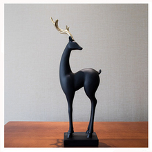 Deer Figurine Home Decoration