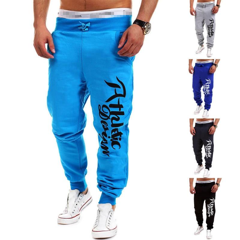 f80f07489cd5ad 2015 Newest Fashion Emoji Jogger Men Pants Sport 100 Black Jogging Cartoon  Pants Mens Harem Sweatpants Trousers jordan joggers-in Harem Pants from  Men s ...