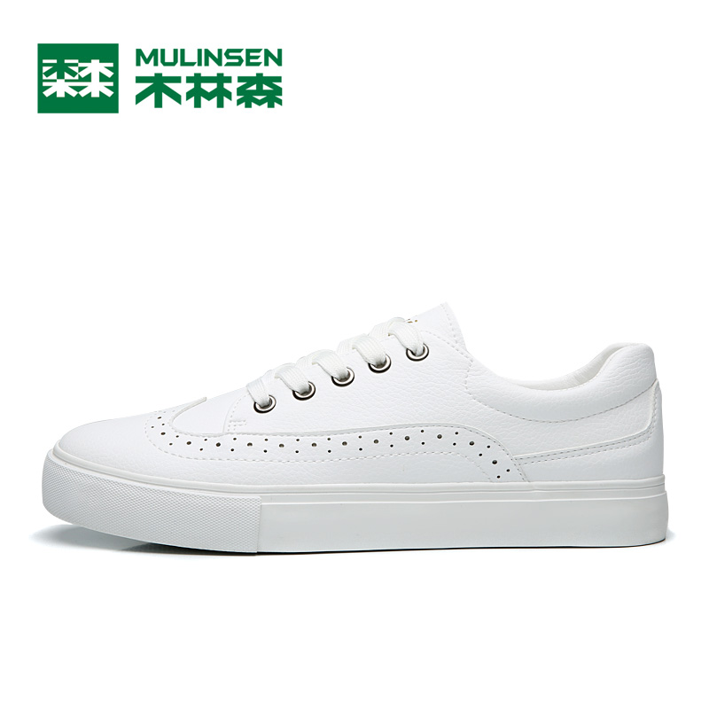 69178831 MULINSEN male shoes casual fashion men s genuine leather