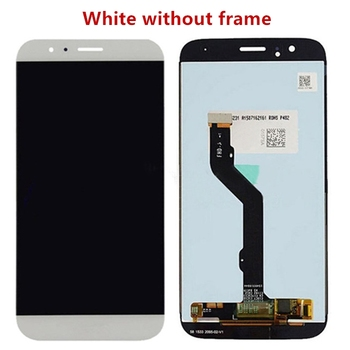 For Huawei G8 GX8 RIO-L01 RIO-L02 RIO-L03 D199 LCD Display Touch Screen Digitizer Assembly Replacement With Frame