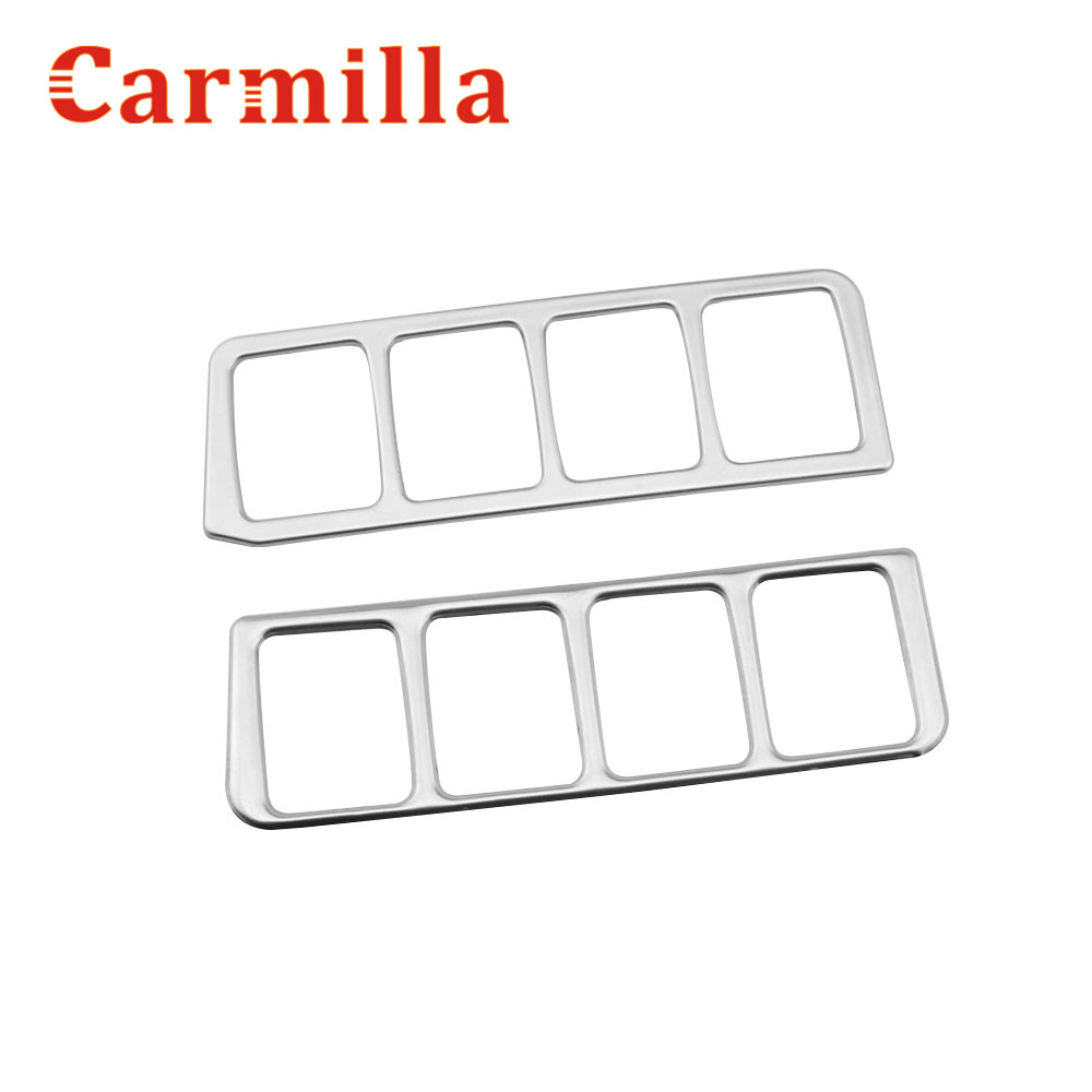 Nalepka na nadzorni plošči nadzorne plošče Carmilla iz - Dodatki za notranjost avtomobila - Fotografija 3