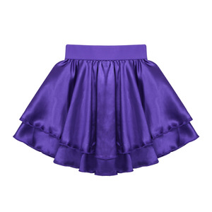 Image 5 - 3PCS Kinder Mädchen Kinder Cosplay Outfits Showman Rolle Spielen Party Kostüme Cape mit Rock und Armband Phantasie Party Kleid