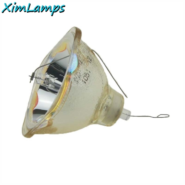 Replacement Projector Bare Lamp DT00751 Bulb For HITACHI CP-S240 S245 CP-HX2075 CP-X250 CP-X255 ED-X8250 ED-X8255