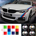 Commonly Sports Car Styling Full Body Bump Funny Decals Stickers car-styling For BMW Audi Skoda VW Lada Ford Toyota Accessories