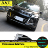 JGRT Car Styling Led Daytime Runnning Lights DRL Newest LED Car Styling For Ford Kuga Escape