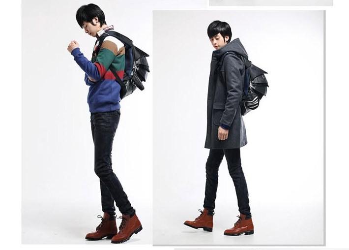 XMB014 man boots  (2)