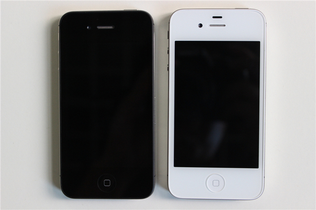 "Hot Selling Original Unlocked Apple iPhone 4S 8/16/32GB ROM 3.5"" GSM 3G 8MP WIFI GPS IOS Mobile Phone Free Shipping"