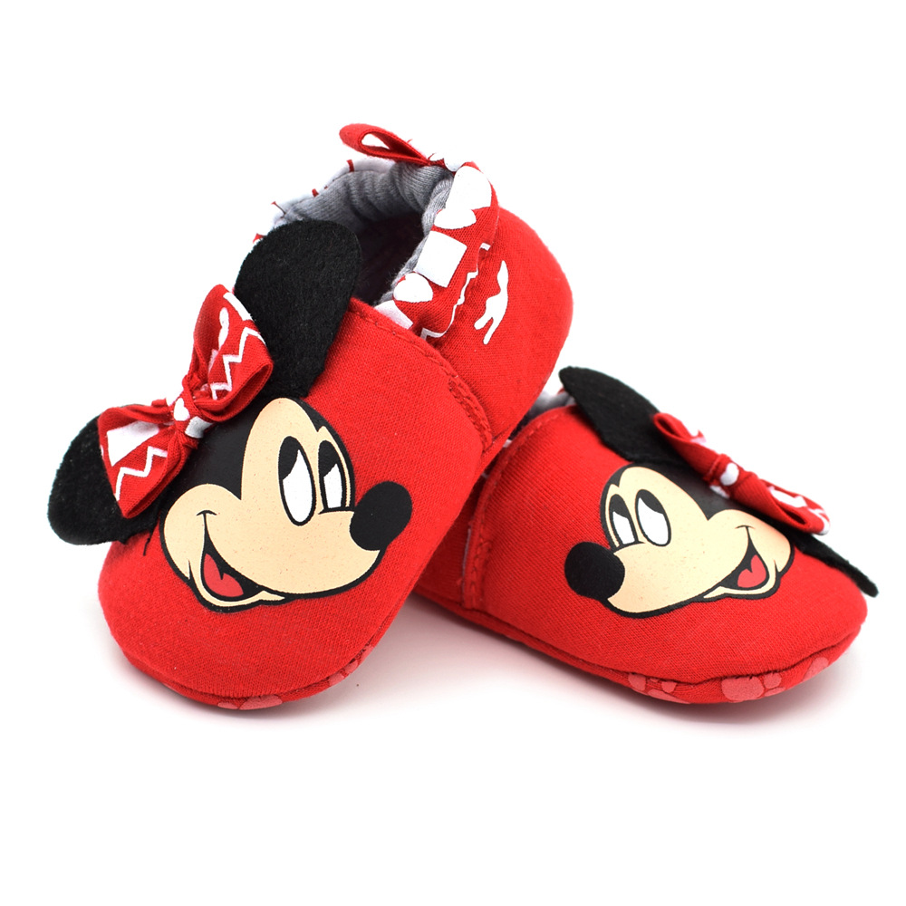 Mickey Mouse Shoes for Toddlers Promotion-Shop for ...